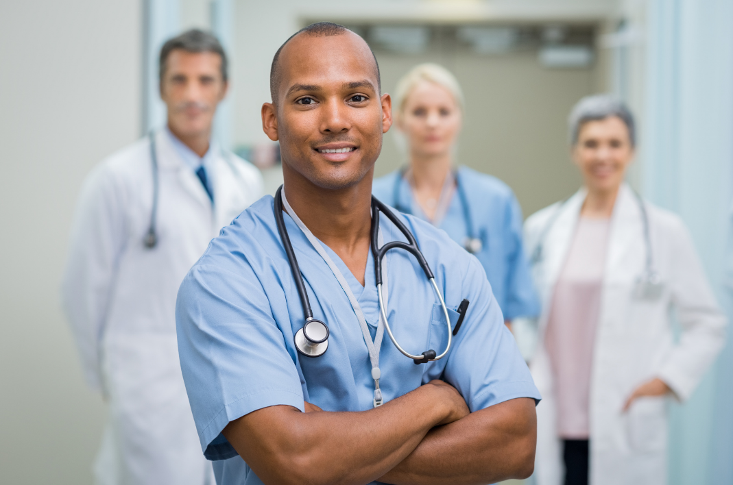 Mental Health and Wellbeing for Nurses